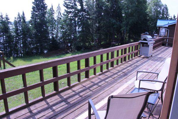 Cabin 1 Deck